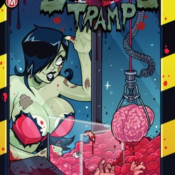 Zombie Tramp #54 Cover C Stanley
