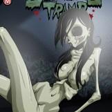 Zombie Tramp #54 Cover E Mendoza
