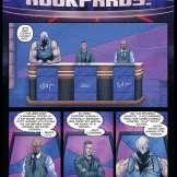 Aberrant Season 2 #3 Page 1