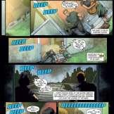 Aberrant Season 2 #3 Page 3