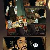 Null Faeries #6 Page 4