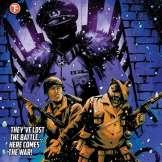 Spencer & Locke 2 #3 Cover B (Maan House Variant)