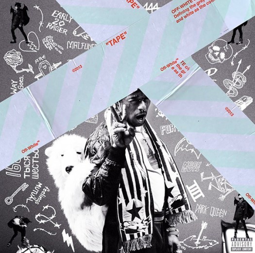 Luv Is Rage 2
