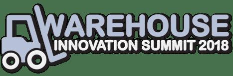 warehouse innovation summit 2018