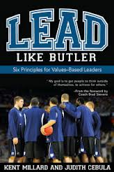 Lead Like Butler