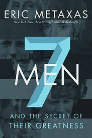 7 Great Men