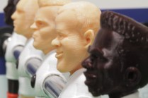 3D Printed Foosball_Robox_Rooney_profile_close