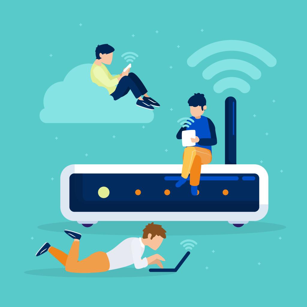 Quale connessione internet scegliere?