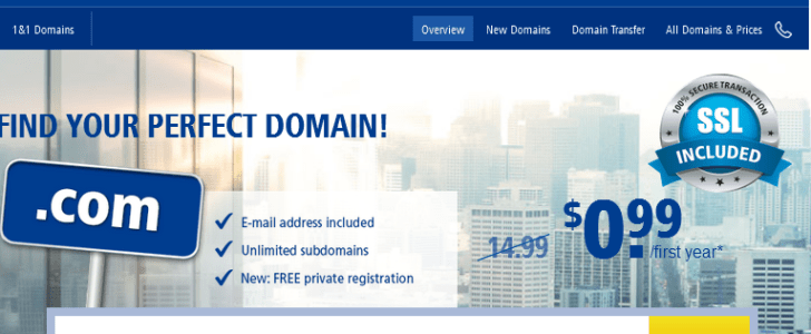 worst domain registrars to avoid