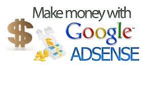 making money with gogle adsense