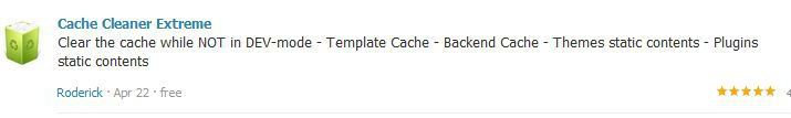 Cache Cleaner Extreme