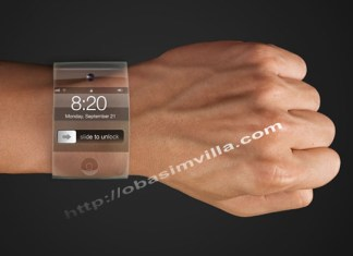 apple iwatch and technology