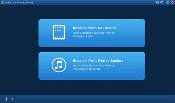 recover lost or deleted data from iphone, ipod, ipad