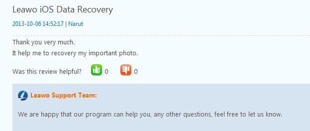leawo ios data recovery free giveaway