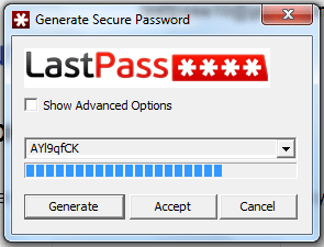lastpass online password manager review
