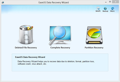 Esaues data recovery software