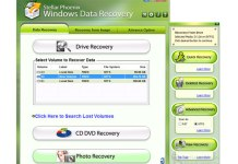 stellar phonix data recovery