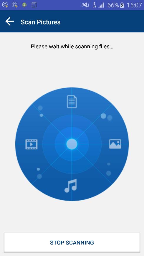 duplicate file finder app