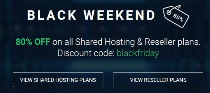 Stable host blackfriday deal
