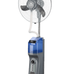 Review, Specs and Price-list of Andrakk Rechargeable Standing Fans