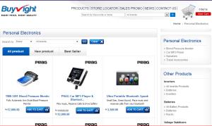 Buyright 9ja online shopping website