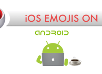how to get ios emojis on android devices