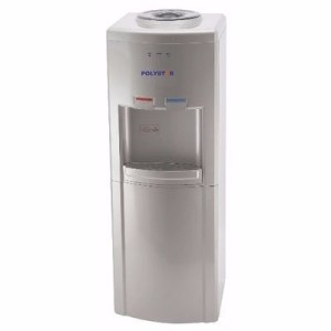 Polystar Water Dispenser - PV-R56SS01C