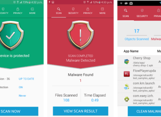 Systweak anti-virus review & features