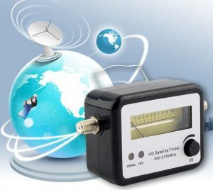 OCDay Satellite Signal Finder