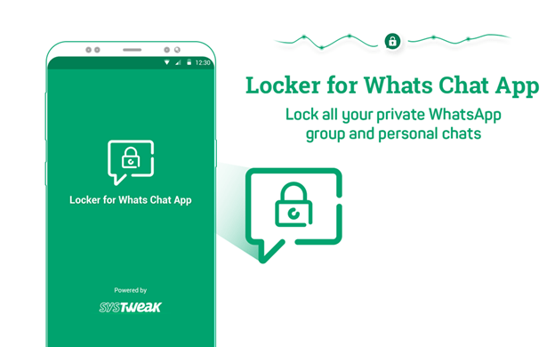 Locker for Whats Chat App review