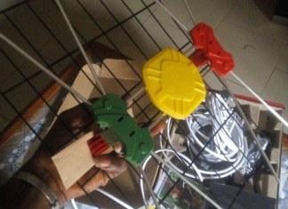 Digital Satellite/Terrestrial TV Providers in Nigeria