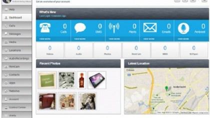 SpyEra phone spy app