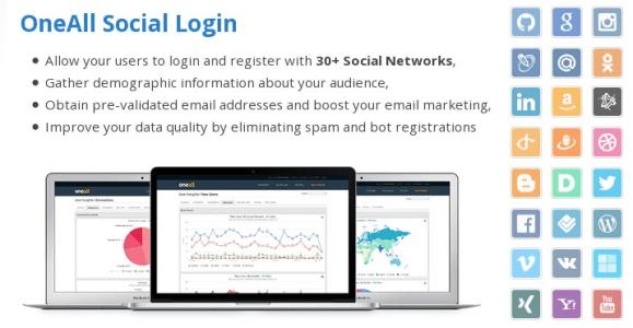 activate social login for SMF