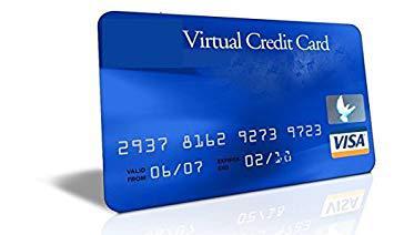 VCC online payments