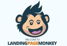 Landing Page Monkey 2019
