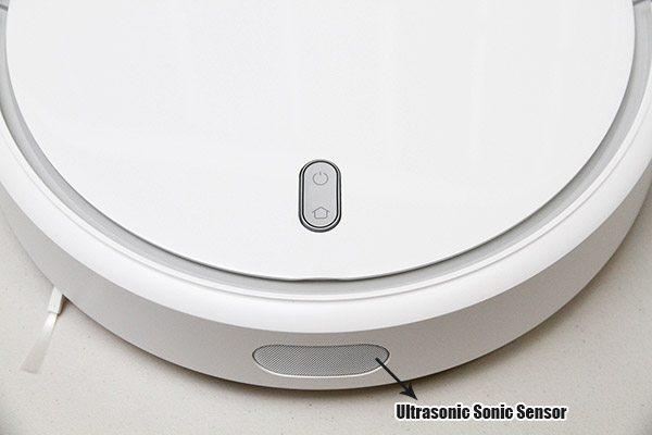 xiaomi Mi smart robot vacuum cleaner