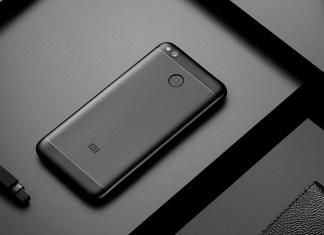 Xiaomi Redmi 4 battery