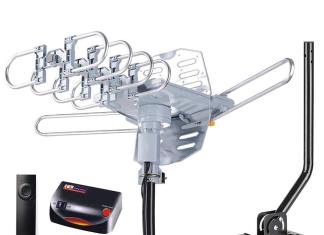 Best HD antenna for outdoor