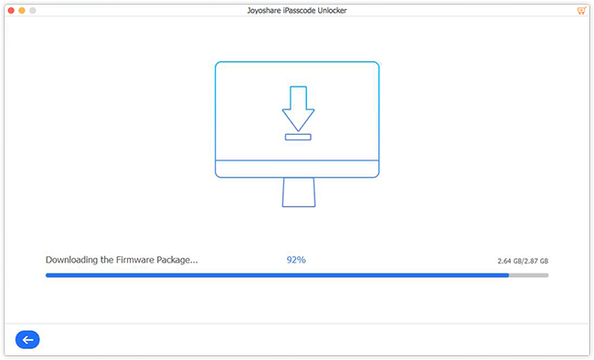 Joyoshare iPasscode Unlocker for Mac Review