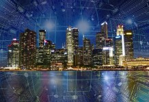 Smart City built on IoT