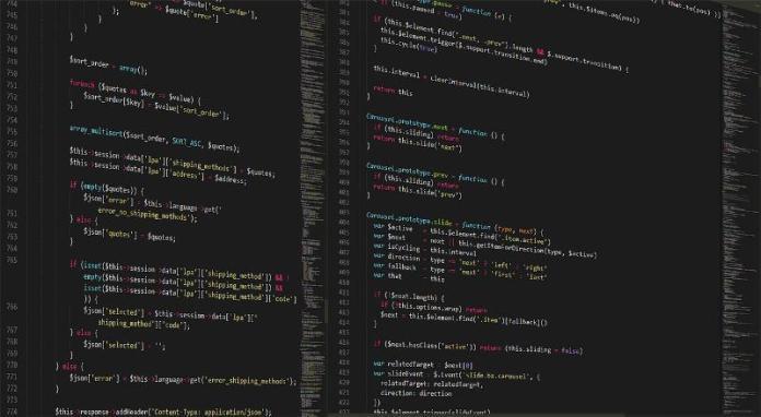 Programming Job