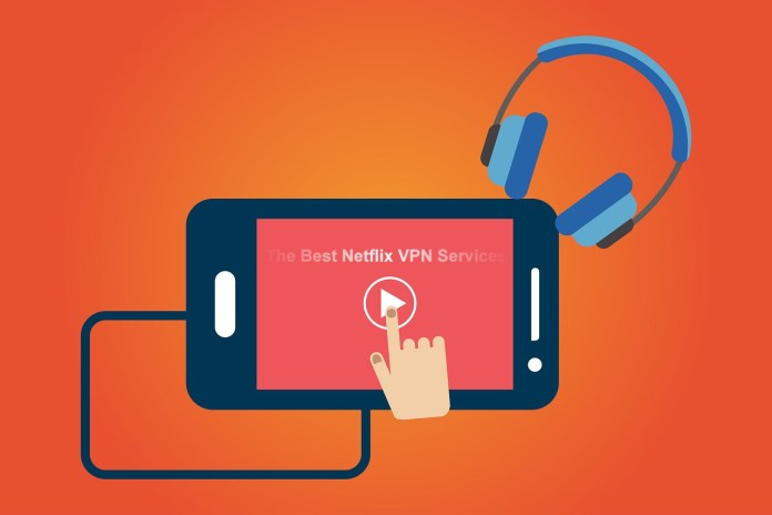 The best netflix vpn services