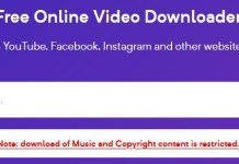 Bitdownloader video downloader review and tutorials