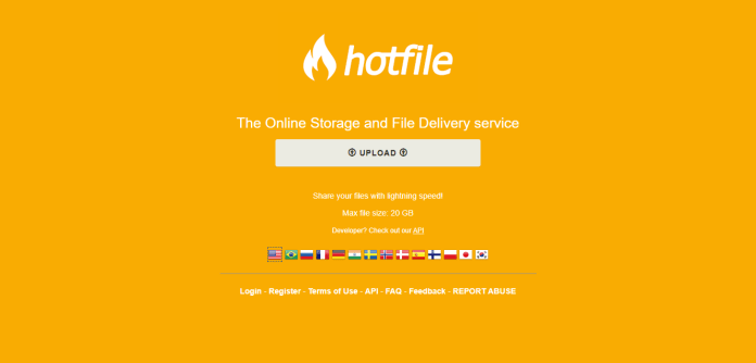 Hot File