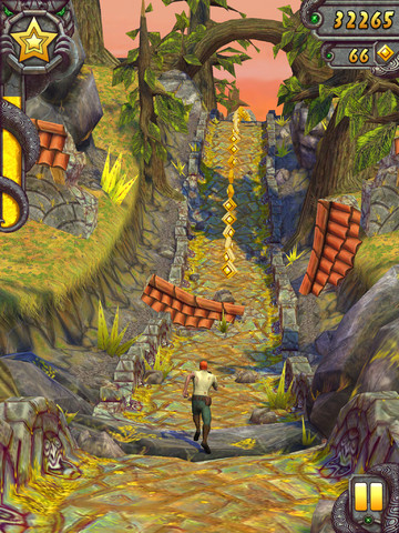 Temple Run 2 ios