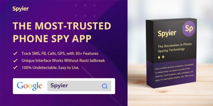 spyier app review