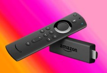 how to connect amazon firestick to wifi