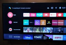 TCL Android Smart TV Review