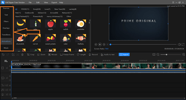 Start Editing with VidClipper Video Editor