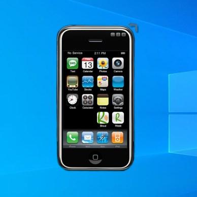 AirPhone Emulator